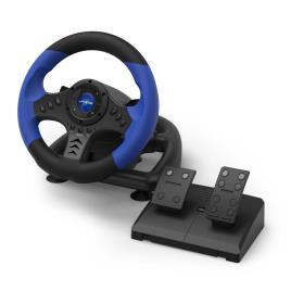 URAGE - Volante com pedais URage GripZ 500
