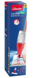 Limpador de Solos Vileda 1-2 Spray Max Pulverizador (Recondicionado B)