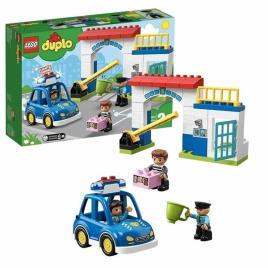 LEGO - Posto de Polícia Duplo Lego 10902