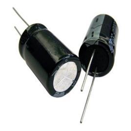 PCS - Condensador Eletrolitico 3300uF 6.3V+