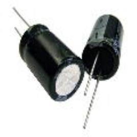 PCS - Condensador Eletrolitico 10uF 100v