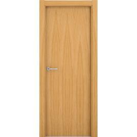 PORTA - Porta interior LISBOA CARVALHO 72.5X203CM DIREITA