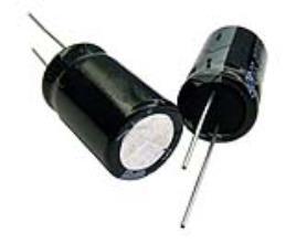 PCS - Condensador Eletrolitico 1200uF 16V