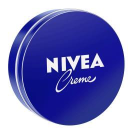 Nivea - Creme Hidratante Nivea - 250 ml