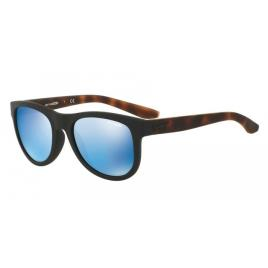 ARNETTE - Óculos de sol Espelho de preto / massa azul Arnette