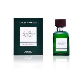 ADOLFO DOMINGUEZ - Perfume Homem Agua Fresca Vetiver Adolfo Dominguez EDT - 120 ml