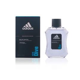 Perfume Homem Ice Dive Adidas EDT (100 ml) - 100 ml