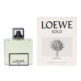 LOEWE - Perfume Homem Solo Esencial Loewe EDT - 100 ml
