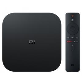 XIAOMI - BOX ANDROID TV XIAOMI    -MI BOX S EU