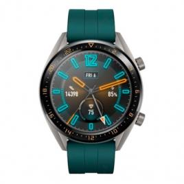 HUAWEI - HUAWEI - Watch GT Active - Verde escuro