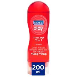 Durex Play massagem Sensual 200ml