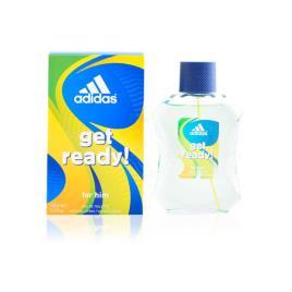 ADIDAS - Perfume Homem Get Ready! Adidas EDT (100 ml) (100 ml)