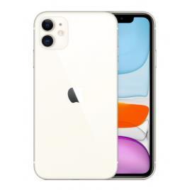 APPLE - Apple iPhone 11 64GB Branco