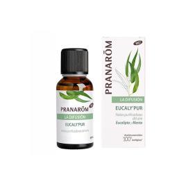 PRANARÔM - Óleo Essencial Eucalypur Pranarôm (30 ml)