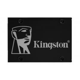 KINGSTON - KINGSTON - SSD 1TB KC600 SATA3 2.5 BUNDLE