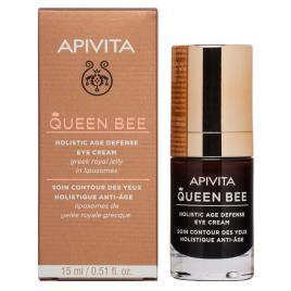 Creme da abelha rainha Apivita 15ml contorno dois olhos