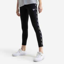 REEBOK - Leggings TE Tape Pack PRE
