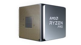 AMD - Processador 100-100000145MPK