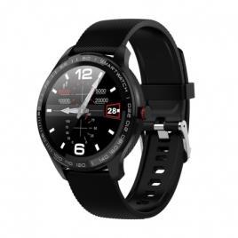 MAXCOM - MAXCOM - Smartwatch Fit FW33 COBALT Preto