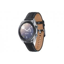 SAMSUNG - Smartwatch Samsung Galaxy Watch 3 R855 41mm LTE Prateado