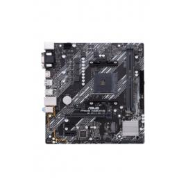 ASUS - ASUS - MB PRIME A520M-E AM4 - 90MB1510-M0EAY0