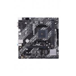 ASUS - ASUS - MB PRIME A520M-K AM4 - 90MB1500-M0EAY0