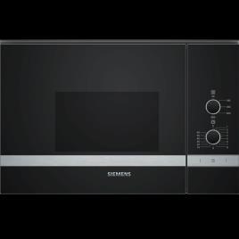 Marca do fabricante - Micro Ondas Siemens BF-520-LMR-0