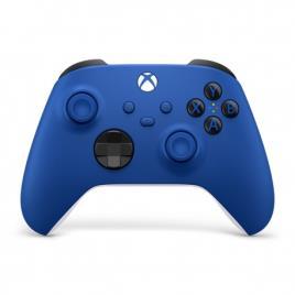 Microsoft - Comando XBOX Series X (Wireless - Azul)
