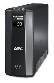 APC - Back-UPS Pro 900