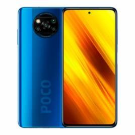 VIVO - Xiaomi Pocophone X3 NFC 6.67 6GB 128GB Azul