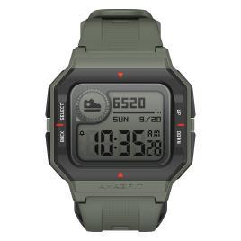 Smartwatch Amazfit Neo 1.2 A2001 Verde