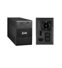 EATON - 5E AVR UPS LINE INTERACTIVE 650VA USB D