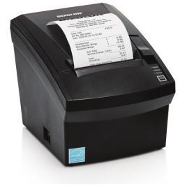Bixolon - Impressora Tickets SRP-330II Usb+Paralelo