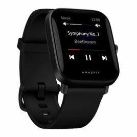 AMAZFIT - Smartwatch Amazfit Bip U Pro - Black
