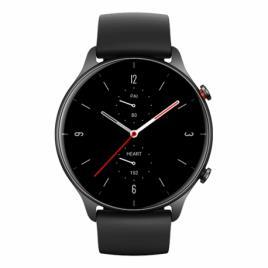 AMAZFIT - Smartwatch Amazfit GTR 2e - Obsidian Black