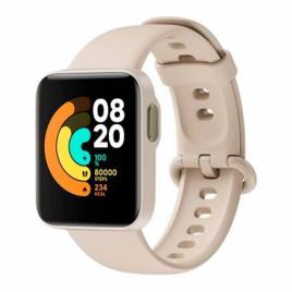 XIAOMI - Smartwatch Xiaomi Mi Watch Lite Branco