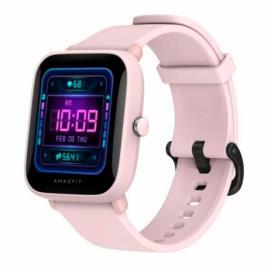 AMAZFIT - Amazfit - Smartwatch Bip U Pink