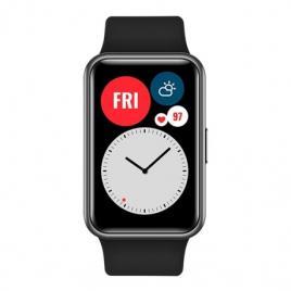 HUAWEI - Smartwatch Huawei Watch Fit - Preto
