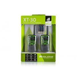 Midland WALKIE TALKIE XT30 blister 2