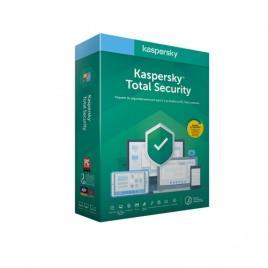 Antivírus Kaspersky Total Security 2020 5 Dispositivos - 1 Ano