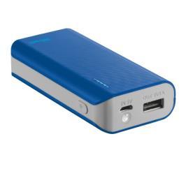 TRUST - Trust Powerbank Primo 4400 Azul