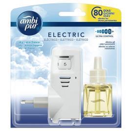 Ambientador Elétrico e Recarga Sky Ambi Pur (21,5 ml)