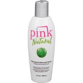 PINK - Natural 140 ml Pink 00920