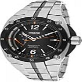 SEIKO - Relógio masculino Seiko SRG005P1 (Ø 47 mm)