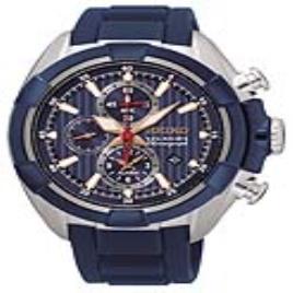SEIKO - Relógio masculino Seiko SNAF59P1 (47 mm)