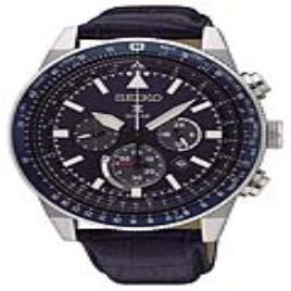 SEIKO - Relógio masculino Seiko SSC609P1 (45 mm)