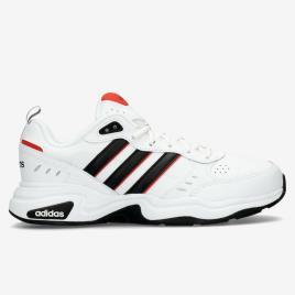 ADIDAS - adidas  Sapatilhas Strutter  Branco Disponível em tamanho para homem. 46,42 2/3,43 1/3.Homem > Sapatos > Tenis