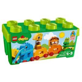 LEGO - Blocos de Construção Duplo Animals Lego 10863