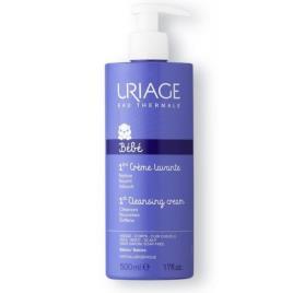 Uriage - URIAGE BEBE CREME LAVANTE 500 ML