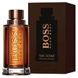HUGO BOSS - Hugo Boss The Scent Private Accord Men Eau de Toilette 50ml